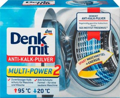 Порошок для очистки стиральных машин Denkmit 1,5 кг