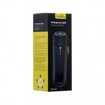 Bluetooth колонка NR - 4016 Black