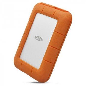 """Внешний жесткий диск 2.5"""" 5TB LaCie (STFS5000800)"""