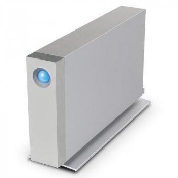"""Внешний жесткий диск 3.5"""" 8TB LaCie (STFY8000400)"""