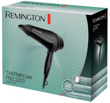 Фен REMINGTON D5710 THERMACARE PRO 2200