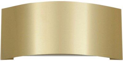 Настінний світильник Nowodvorski NW-2985 Keal gold S