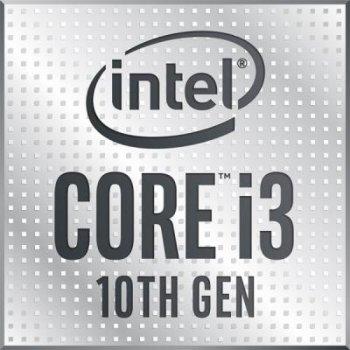 Процессор INTEL Core™ i3 10100 (CM8070104291317)