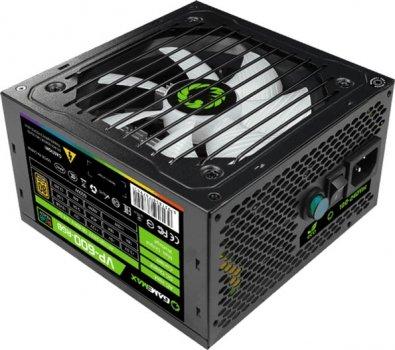 GameMax VP-600-RGB 600W