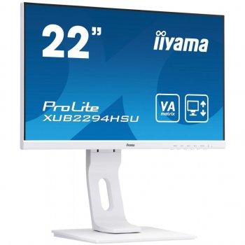 Монітор iiyama XUB2294HSU-W1
