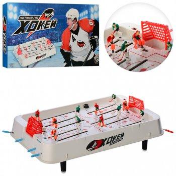 Настільна гра Хокей Limo Toy 0701 на штангах