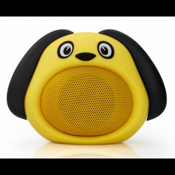 Колонка ICUTES собачка MB-M818 (MB-M818(Yellow))