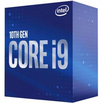 Процесор INTEL Core™ i9 10900 (BX8070110900)