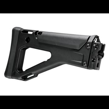 Приклад Bushmaster ACR фиксированный ц:черный