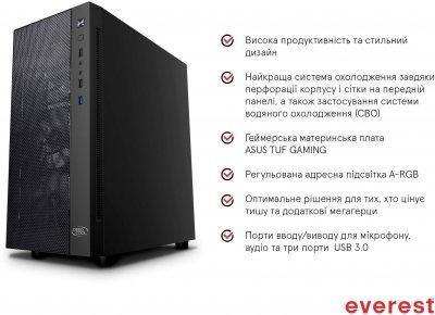 Компьютер Everest Game 9080 (9080_0238)