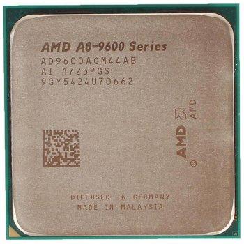 Процесор AMD A8-9600 (AD9600AGM44AB)