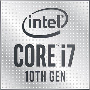 Процесор INTEL Core™ i7 10700KF (CM8070104282437)