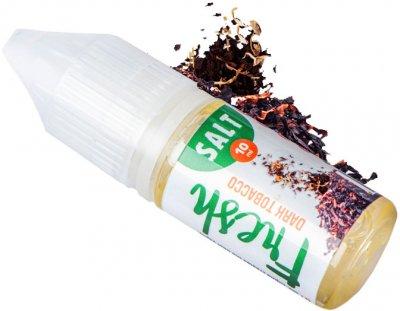 Рідина для POD-систем Fresh Salt Dark Tobacco (Вишуканий темний тютюн)