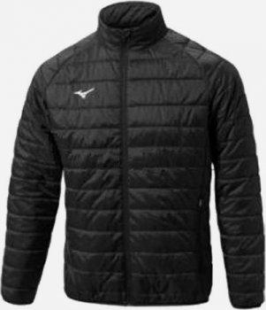 Куртка MizunoUni SAPPORO Pad JKT 32EE850509 Чорна