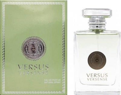 Парфюмированная вода для женщин Fragrance World Versus Versence 100 мл (6291106486872)