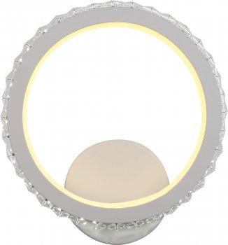 Бра Altalusse INL-9410W-21 White LED 21 W
