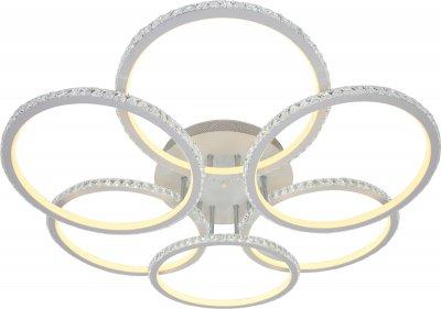 Стельовий світильник Altalusse INL-9410С-174 White LED 174 W