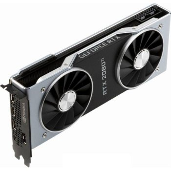 NVIDIA GeForce RTX 2080 Ti Founders Edition (900-1G150-2530-000)