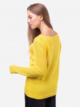 Джемпер Bakhur 3223 Желтый