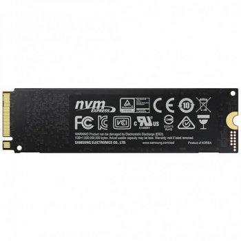 Накопичувач SSD M. 2 2280 250GB Samsung (MZ-V7S250BW)