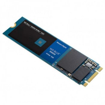 Накопичувач SSD M. 2 2280 Western Digital 500GB (WDS500G1B0C)