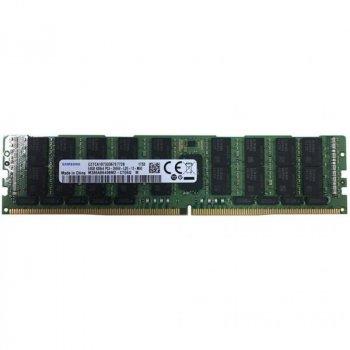 Модуль памяти для сервера DDR4 64GB ECC LRDIMM 2666MHz 4Rx4 1.2V CL19 Samsung (M386A8K40BM2-CTD6Q)
