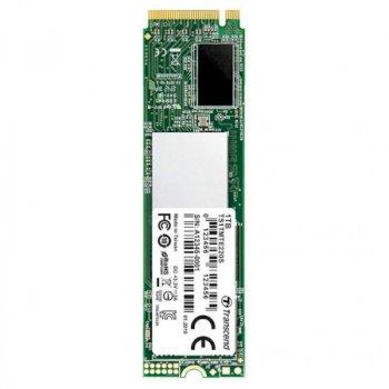 Накопитель SSD M.2 2280 1TB Transcend (TS1TMTE220S)