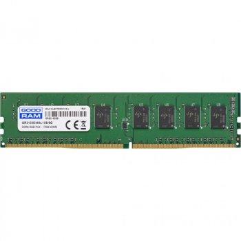 Модуль памяти для компьютера DDR4 8GB 2133 MHz GOODRAM (GR2133D464L15S/8G)