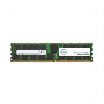 Модуль пам'яті для сервера DDR4 16GB ECC RDIMM 2666MHz 2Rx8 1.2 V CL19 Dell (AA138422)