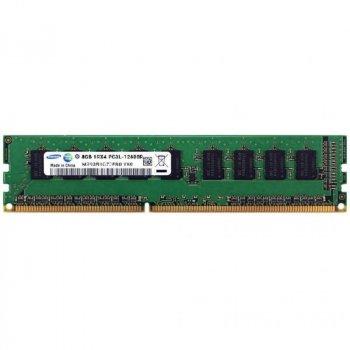 Модуль пам'яті для сервера DDR3 8GB ECC RDIMM 1600MHz 1Rx4 1.5/1.35 V CL11 Samsung (M393B1G70EB0-YK0)