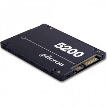 """Накопичувач SSD 2.5"""" 240GB MICRON (MTFDDAK240TDN-1AT1ZABYY)"""