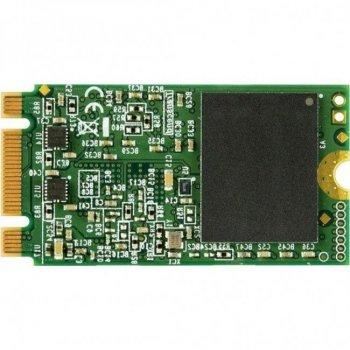 Накопичувач SSD M. 2 2242 128GB Transcend (TS128GMTS400S)