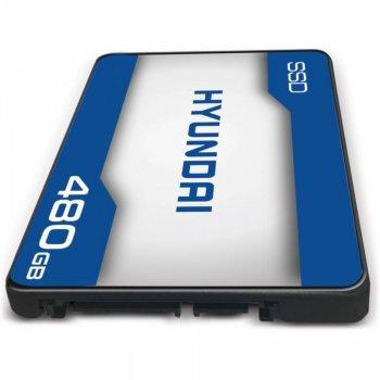 """Накопичувач SSD 2.5"""" 480GB Hyundai (C2S3T/480G)"""