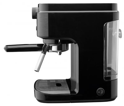 Кофеварка эспрессо SCARLETT SC-CM33015 черный
