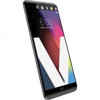 Смартфон LG H910 V20 64GB (Black)