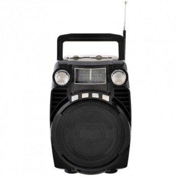 Портативний радіоприймач Golon RX BT03 Black