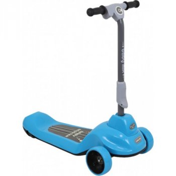 Електросамокат дитячий Alexis-Babymix HF-TEE002 blue (22782)