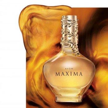 Парфюмерная вода женская Avon Maxima 50 мл