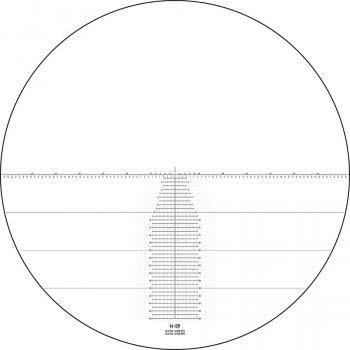 Приціл оптичний LEUPOLD MARK 5HD 5-25x56 (35mm) M5C3 FFP H59