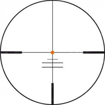 Приціл оптичний Swarovski Z4i 2,5-10х56 L сітка 4A-300-I (з підсвічуванням).