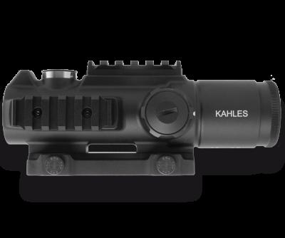 Приціл оптичний KAHLES K 4i 4x30 Abs. Circle-Dot