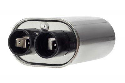 Високовольтний Конденсатор 0.95 uF 2100V для МІКРОХВИЛЬОВІ печі Samsung 2501-001016