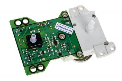 Таймер для мікрохвильової печі VFD60M105IE Samsung DE96-00739A
