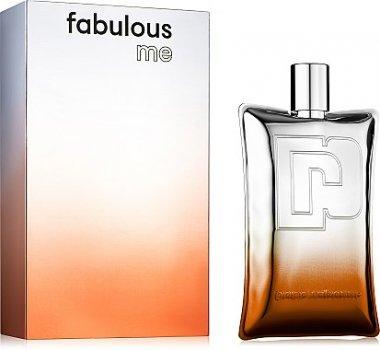 Женская парфюмерия Парфюмированная вода Paco Rabanne Pacollection Fabulous Me unisex edp 62ml (3349668570508)
