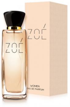 Женская парфюмерия Парфюмированная вода Vittorio Bellucci Zoe woman edp 100ml (5901468904198)