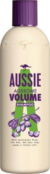 Шампунь Aussie Aussome Volume 300 мл (5410076390717)