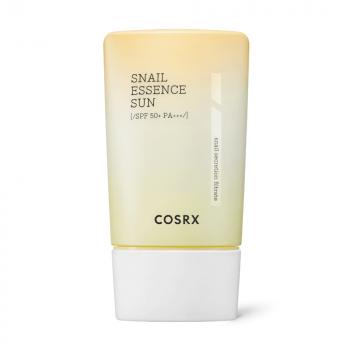 Крем COSRX увлажняющий солнцезащитный с муцином улитки Shield fit Snail Essence Sun SPF50+ PA+++, 50 мл