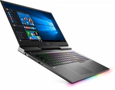 Ноутбук Dell Inspiron G7 17 7700 (G7700F716S1D1660TI6W-10BK) Mineral Black