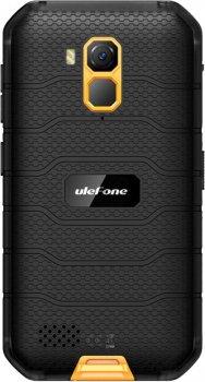 Смартфон Ulefone Armor X7 PRO 4/32Gb Orange