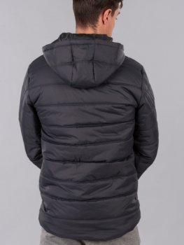 Куртка Joma Urban Jacket 100659.150 Темно-сіра